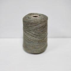 Кашемир 100%, Основной бежево-оливковый, 3/12, 400 м в 100 г