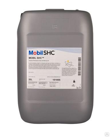 Масло Mobil SHC 626 (20 л.)