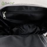 Сумка Саломея 502 бронзовый (рюкзак)