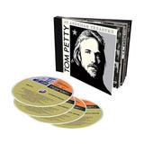 Tom Petty / An American Treasure (Deluxe Edition)(4CD)
