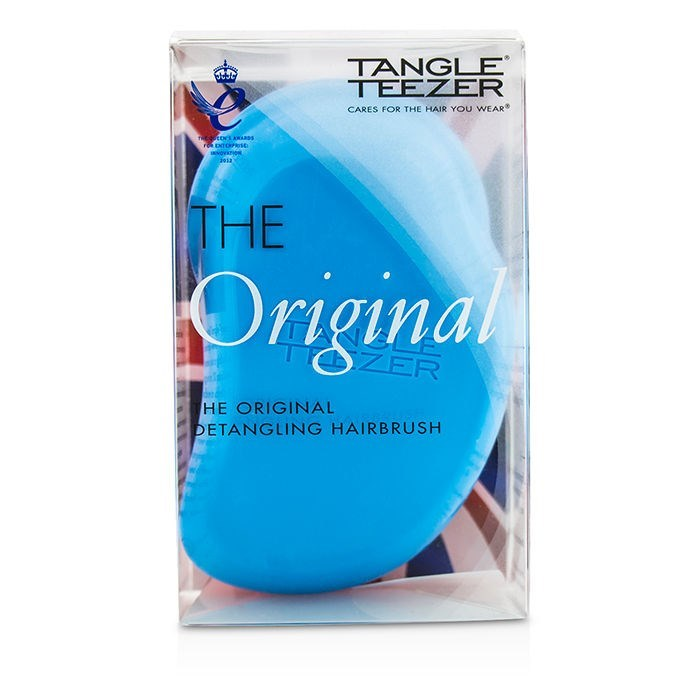 Tangle Teezer The Original  Hairbrush Blueberry Pop