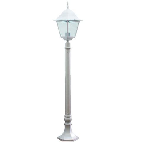 Садово-парковый светильник FERON 4210 100W 230V E27 белый