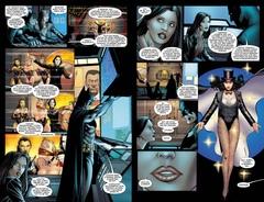 Бэтмен. Detective Comics. Вопрос доверия