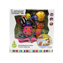 Lamaze Комплект на запястья и ножки