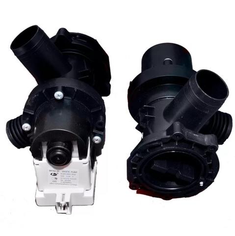 Насос (помпа) для стиральной машины Indesit (Индезит) /Ariston (Аристон) - 092264/119307/085618, без бокового слива