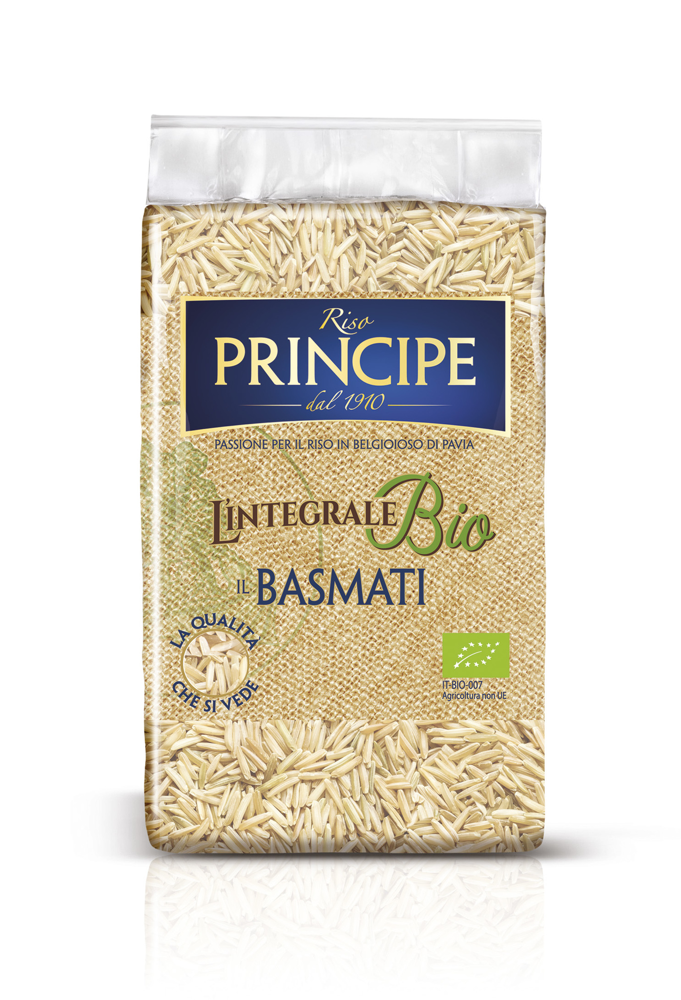 Rice Basmati Riso Principe