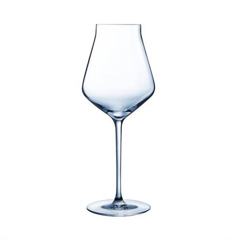 Набор из 6-и бокалов для вина  400 мл, артикул J8743. Серия Reveal'Up