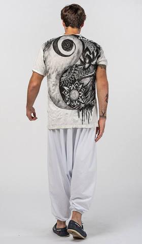 Этническая футболка Алахфар