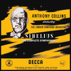 Anthony Collins / Sibelius: The Complete Symphonies (6LP)