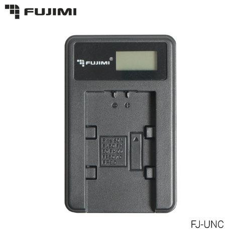 Зарядное устройство Fujimi для АКБ FM500