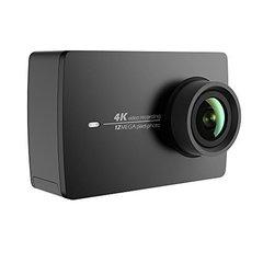 Экшн-камера YI 4K Action Camera (Grey)