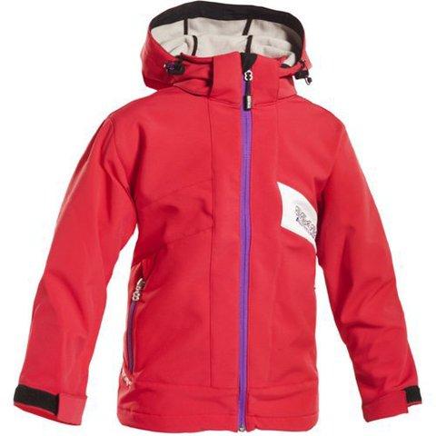 Куртка лыжная детская 8848 Altitude - Signy Softshell