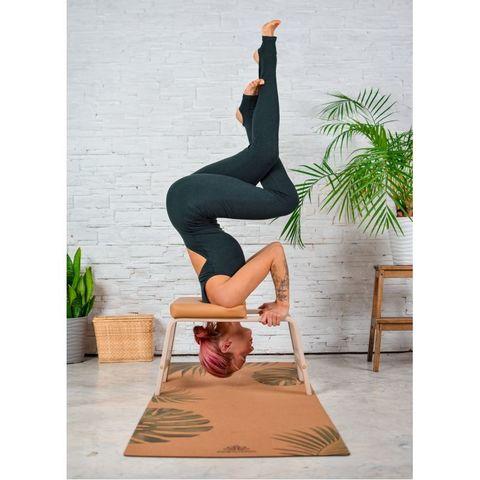 Стул для йоги - Yoga Matic Chair 60x40 см