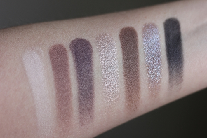 Marc Jacobs Beauty Eye-Conic Steeletto Multi-Finish Eyeshadow Palette