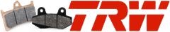 Тормозные колодки TRW (Lucas) для мотоциклов/скутеров