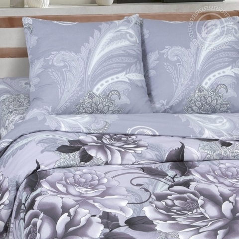 Комплект постельного белья Шанель DE LUXE