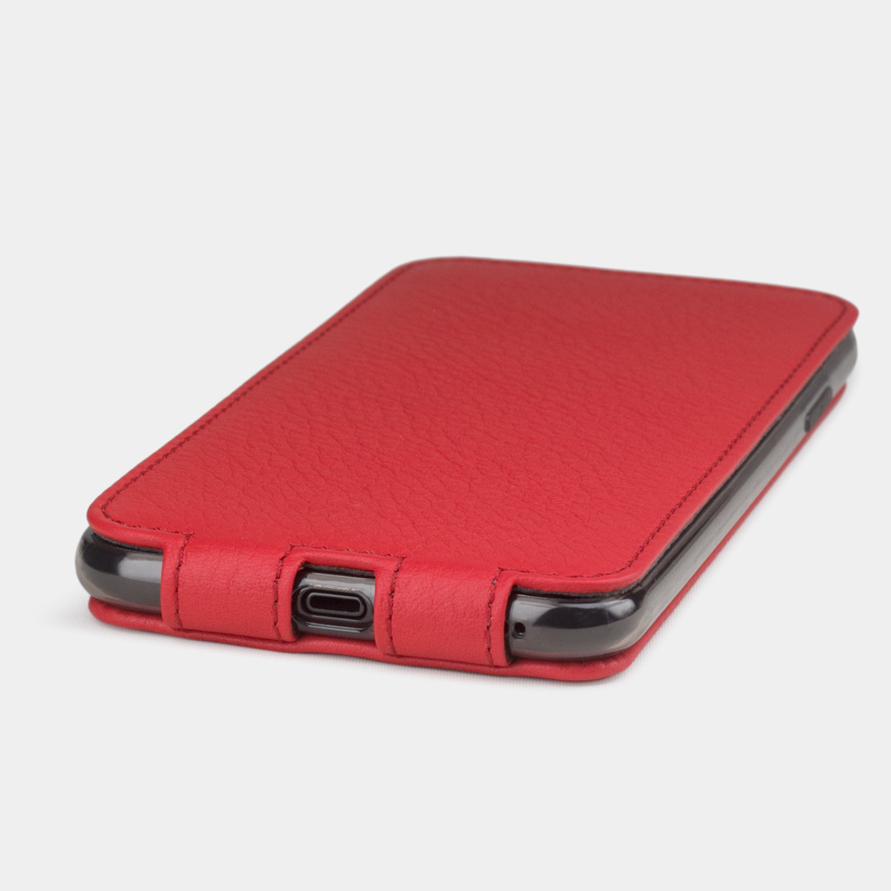 Case for iPhone XS Max - red