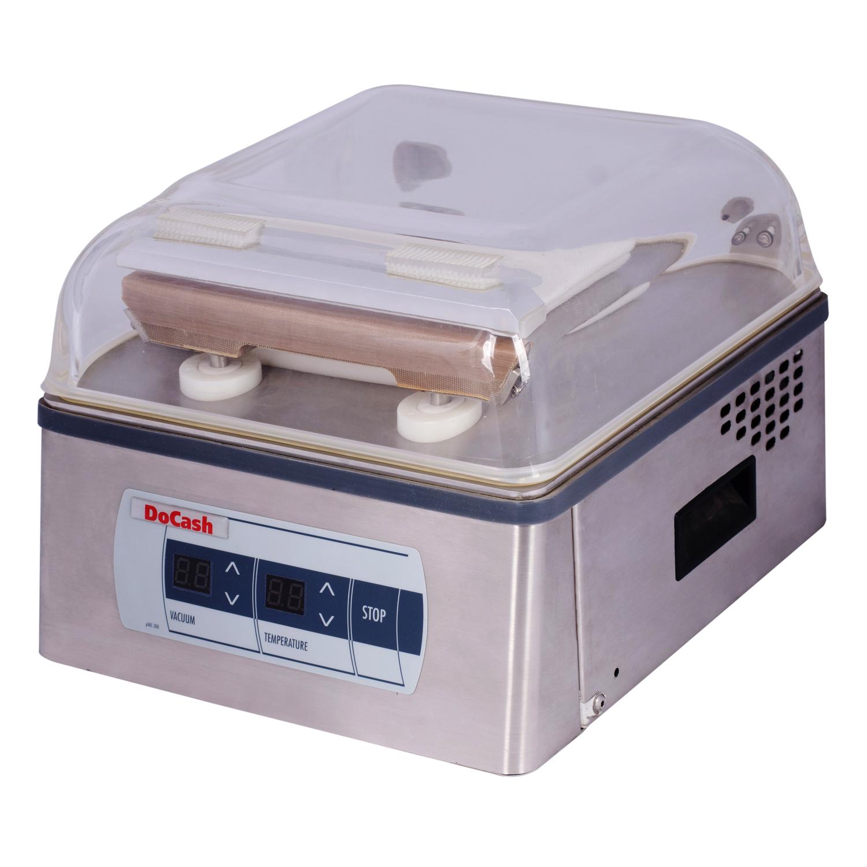 вакуумный мини упаковщик