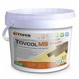 Tover Tovcol MS START (15 кг) однокомпонентный паркетный клей (MS-полимеры)