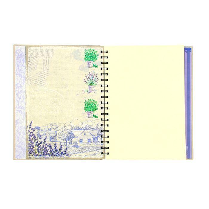 Ежедневник-смэшбук