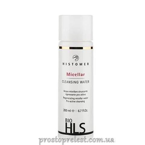 Histomer BIO HLS Micellar Cleansing Water - Вода міцелярна очищаюча