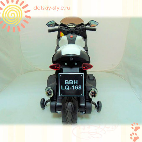 Moto Sport LQ168