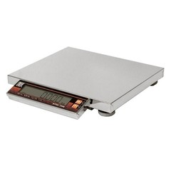 Весы  торговые Штрих СЛИМ 300М 15-2.5(ДП1) Д1Ю (POS2), платформа 325х275 мм