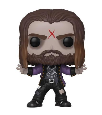 Funko POP! Vinyl: Rocks: Rob Zombie
