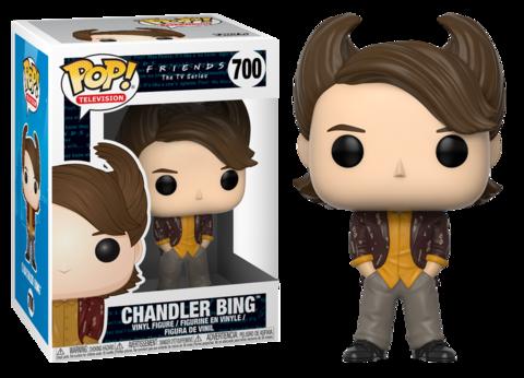 Фигурка Funko Pop! TV: Friends - Chandler Bing