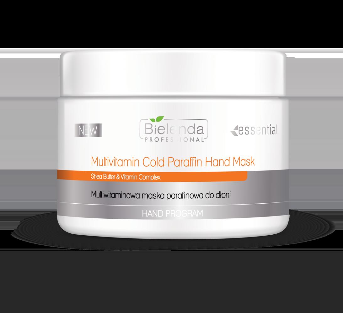 ADVANCED HAND Мультивитаминная маска парафин для рук, 150г.