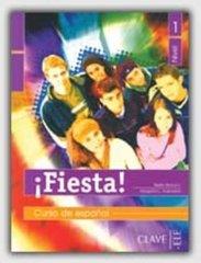 Fiesta! 1 Libro del alumno