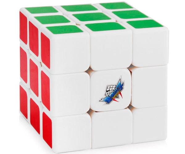 Кубик Cyclone Boys  feiwu 3x3 Shaolin Popey