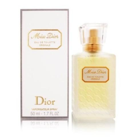 Christian Dior: Miss Dior Originale женская туалетная вода edt, 50мл