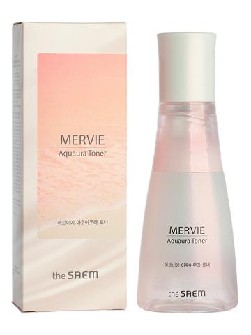 СМ Mervie A Тонер для лица увлажняющий Mervie Aquaura Toner 150мл