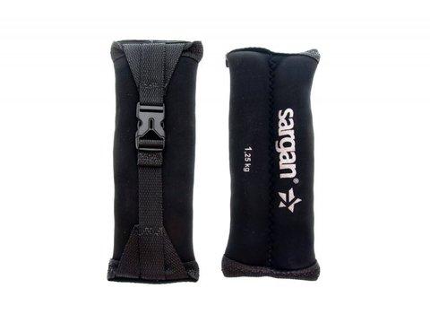 Груза ножные мягкие Sargan ДОНГУЗ (350-1250г)