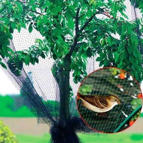 Сетка садовая