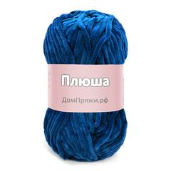 Джинсовый синий / -