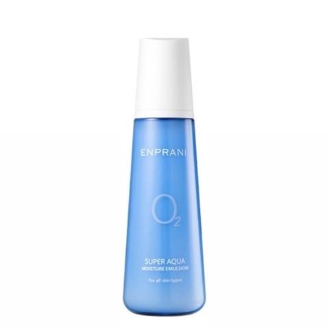 Enprani Super aqua O2 moist emulsion