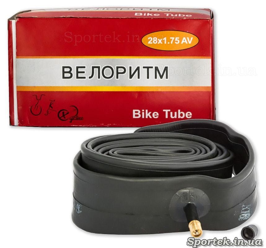 Велосипедна камера