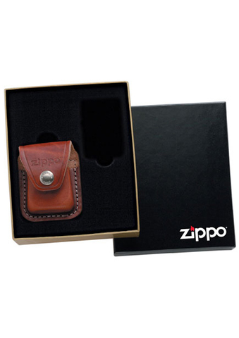 Подарочный набор для классической зажигалки ZIPPO LPGS