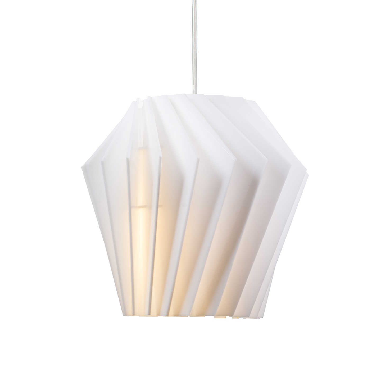 Подвесной светильник Woodled Турболампа, средний - вид 1