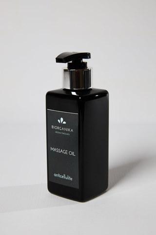 Массажное масло Anticellulite
