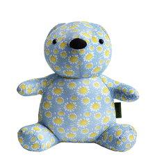 Подушка-игрушка антистресс Gekoko «Ромашковый Мишка» 2