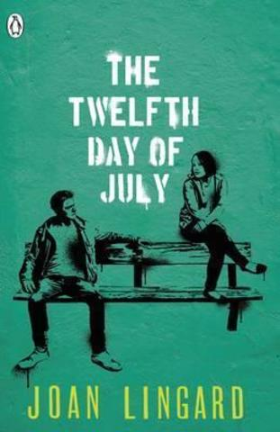 The Twelfth Day of July : A Kevin and Sadie Story