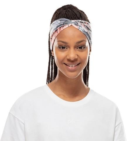 Повязка-чалма летняя Buff Headband Tapered CoolNet Chimera Multi фото 2