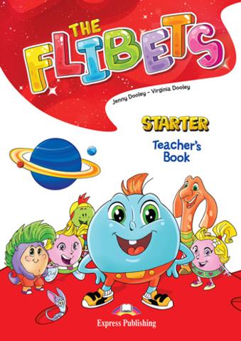 Flibets STARTER - Teacher's Book - Книга для учителя
