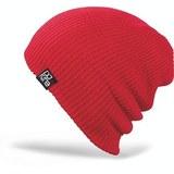 Картинка шапка-бини Dakine tall boy beanie Red -