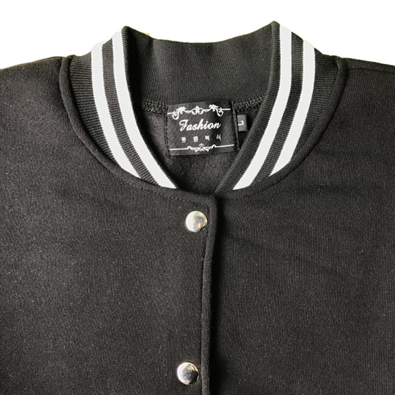 Куртка бейсбольная Гарри Поттер — Baseball Jacket Harry Potter