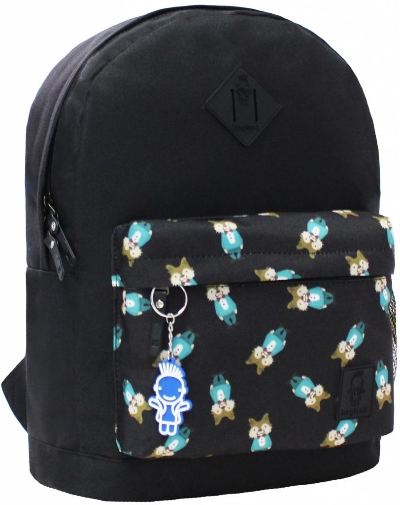 Женские рюкзаки Рюкзак Bagland Молодежный W/R 17 л. Дизайн - Бурундуки 61 (00533662) cb3b1a40ab63bf0ff75eeb4f4535470b.JPG