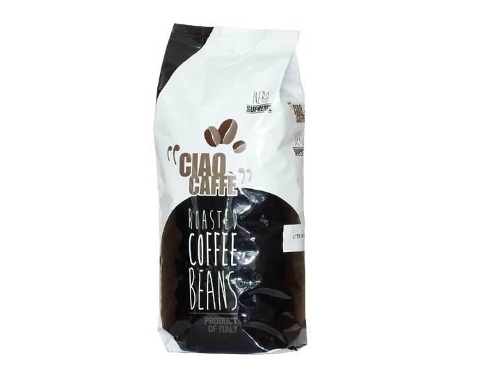 Кофе в зернах Ciao Caffe Supreme, 1 кг